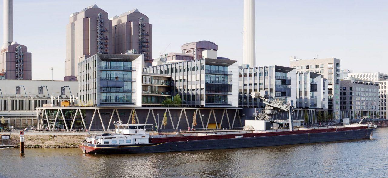 bund deutscher architekten westhafen pier frankfurt am main. Black Bedroom Furniture Sets. Home Design Ideas