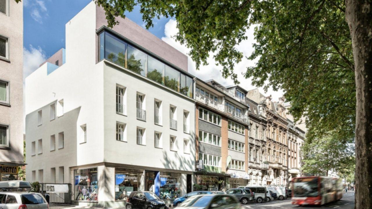 Architekt Aachen bund deutscher architekten h41 energetische sanierung und
