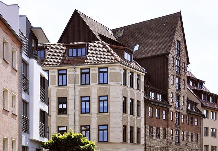 Wohnungsbaukonferenz in Rostock