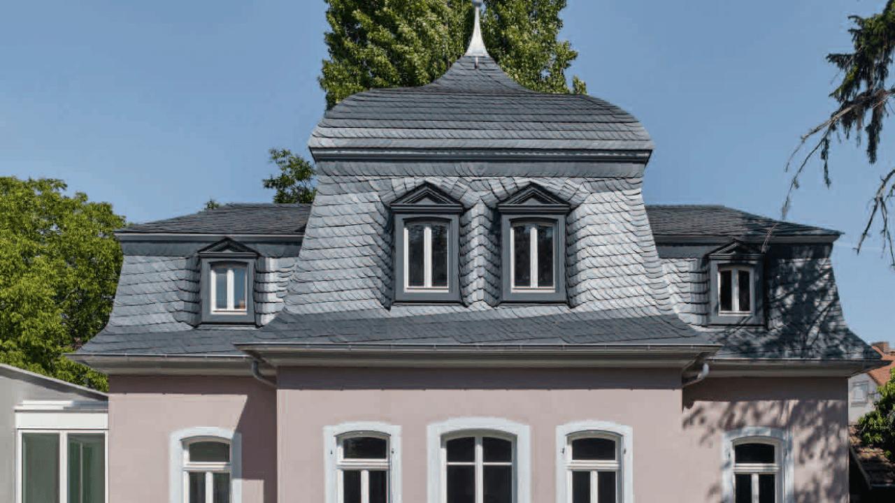 Bund Deutscher Architekten » Schlösschen U2013 Instandsetzung, Umbau Und  Erweiterung Eines Denkmalgeschützten Hauses, Oppenheim