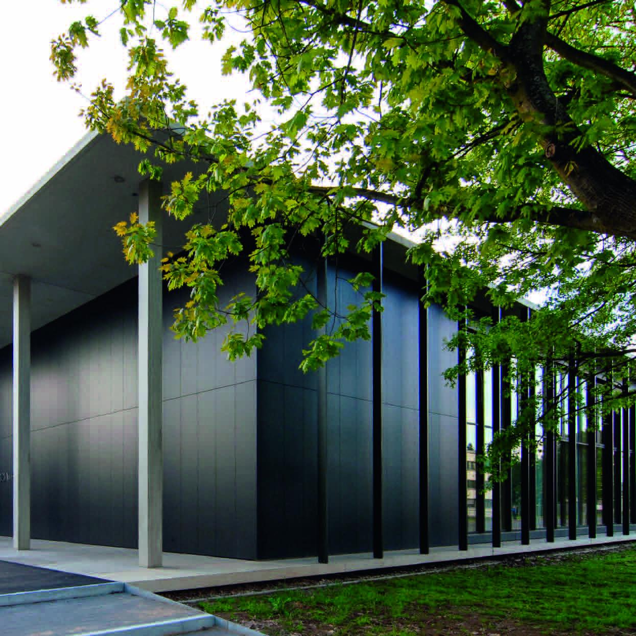 BDA Architekturpreis Rheinland-Pfalz, Auszeichung