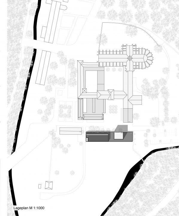 bund deutscher architekten haus der stille am. Black Bedroom Furniture Sets. Home Design Ideas