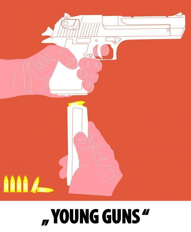 """""""Jung Guns"""""""