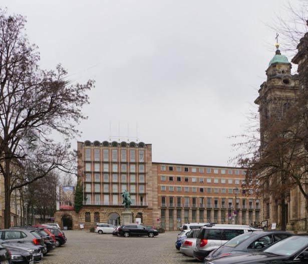 Bda Nürnberg bund deutscher architekten pellerhaus eine positionsbestimmung