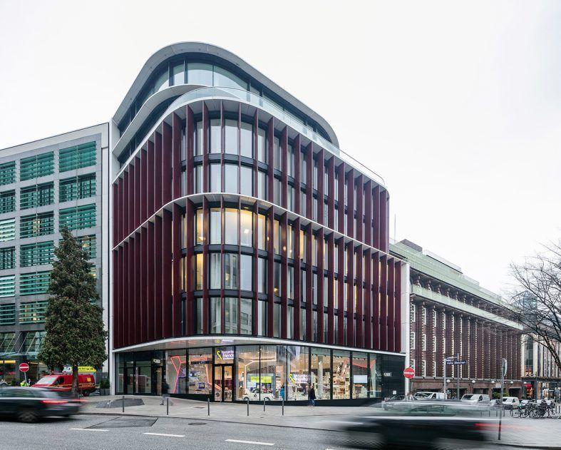 bund deutscher architekten bda hamburg architektur preis. Black Bedroom Furniture Sets. Home Design Ideas