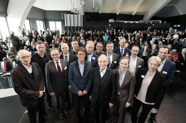 Architekten In Dortmund bund deutscher architekten meilensteine aus jahrzehnten 50 jahre