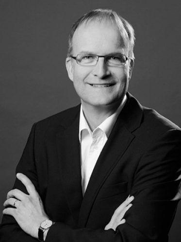Dipl.-Ing. Markus Weskamp: am 7. Dezember hält er im Dortmunder U einen Werkvortrag.