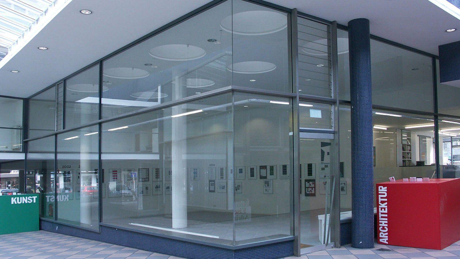 Forum Kunst und Architektur Essen