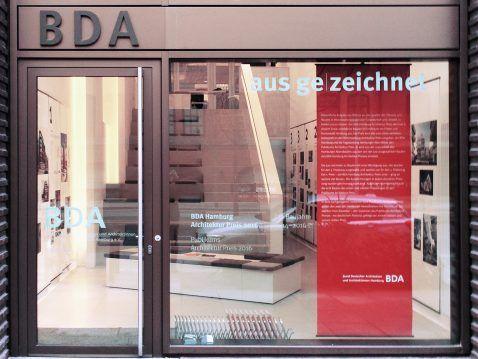 Foto: BDA Hamburg