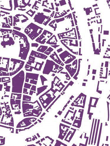 OpenStreetMap-Mitwirkende openstreetmap.org / SCHWARZPLAN.eu