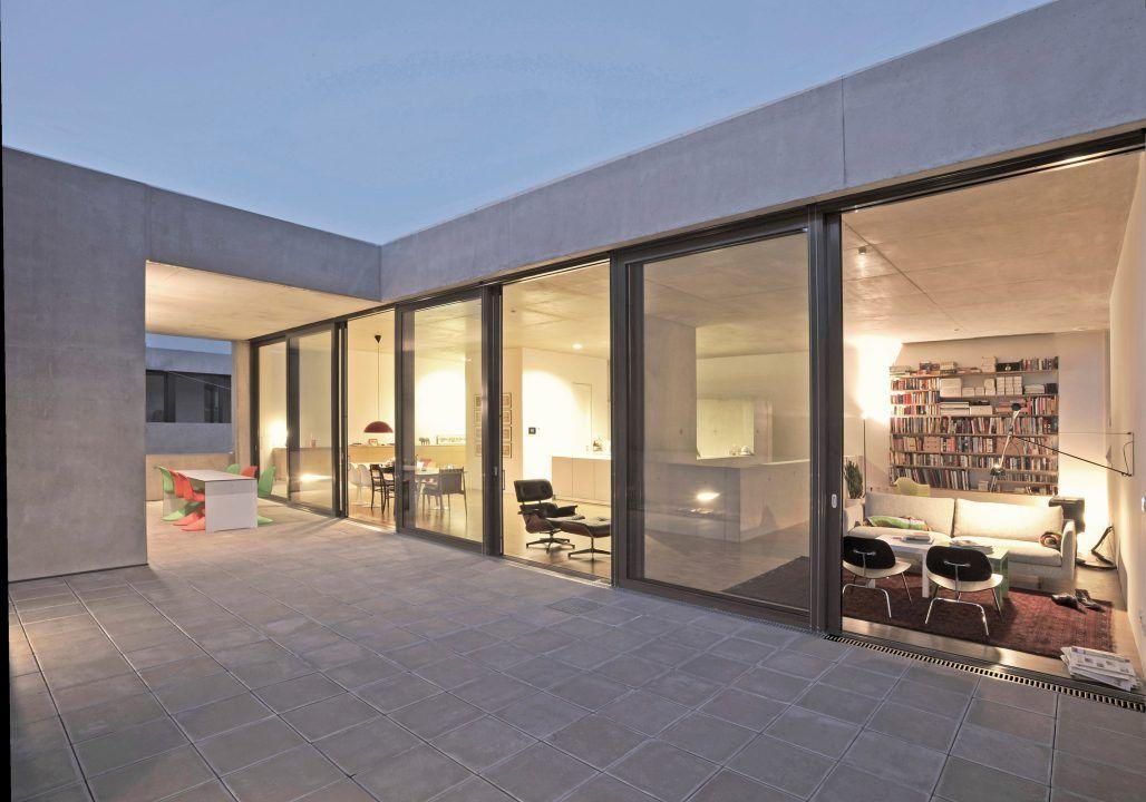 bund deutscher architekten wohn und gesch ftshaus edition panorama gmbh. Black Bedroom Furniture Sets. Home Design Ideas