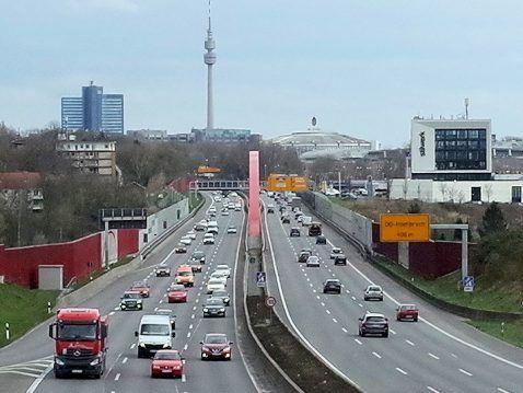 B 1 Dortmund plus