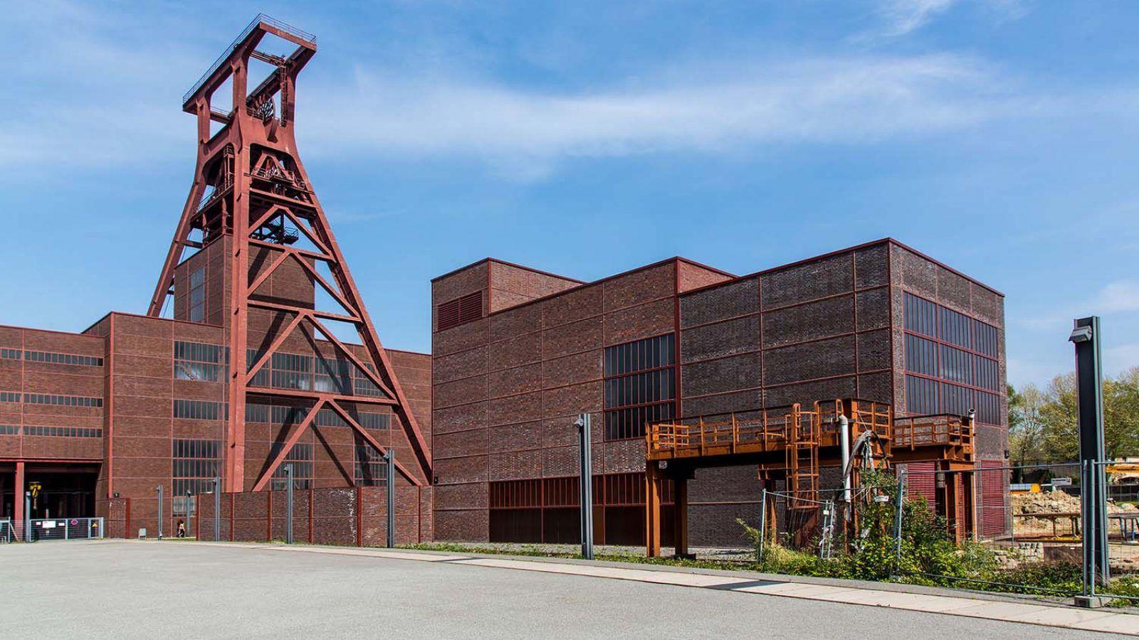 Foto: Jochen Tack / Stiftung Zollverein