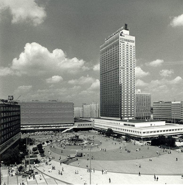 Foto: IRS/Wiss.Sammlungen, Fotoarchiv (Berlin, Magdeburg)