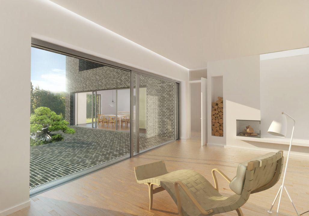 Rendering: Architekten GMA