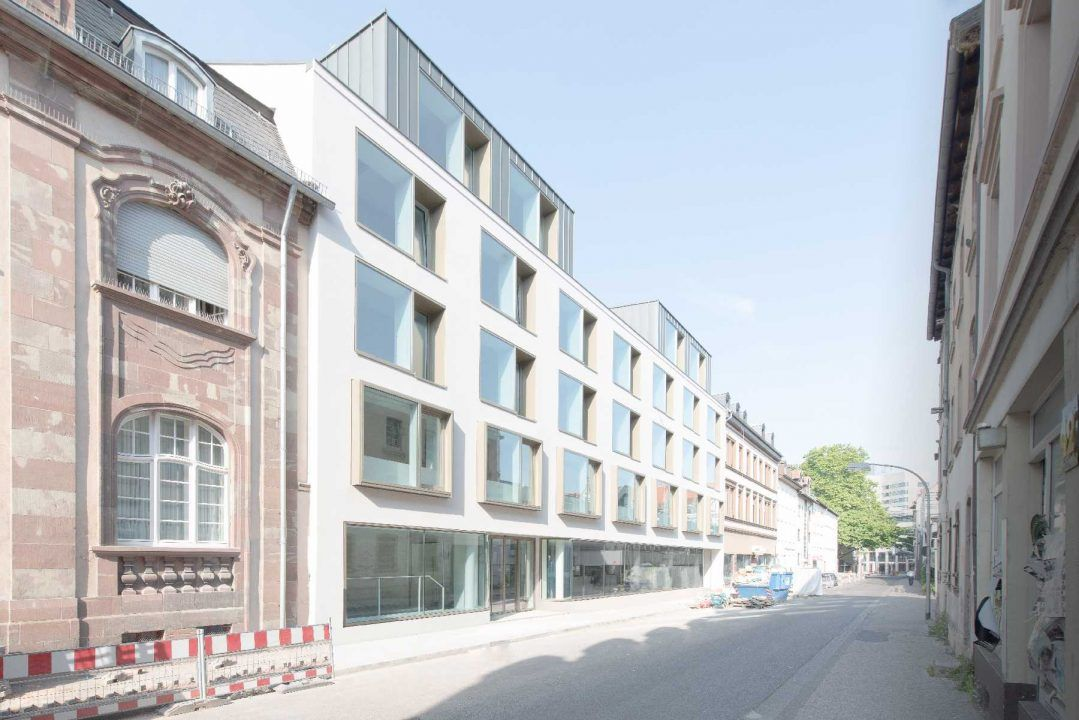 Bayer & Strobel Architekten
