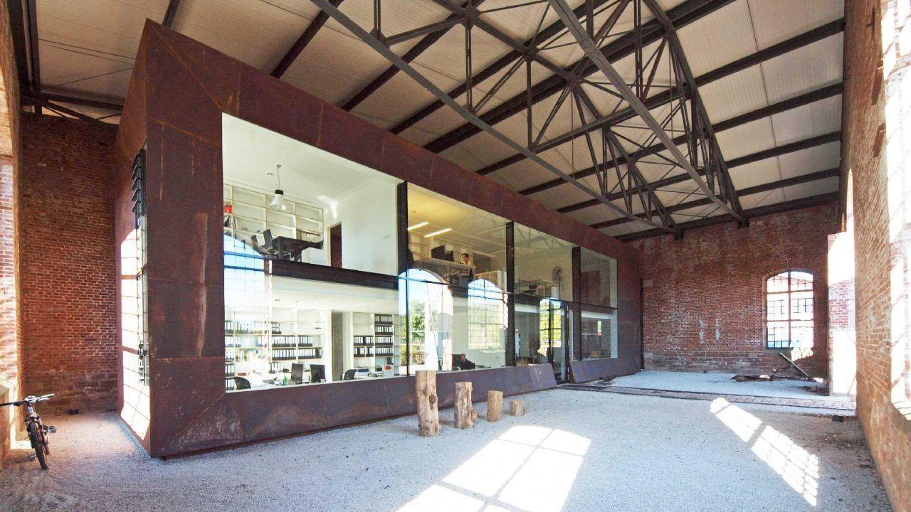 Architekt Saarbrücken bund deutscher architekten umbau federnschmiede