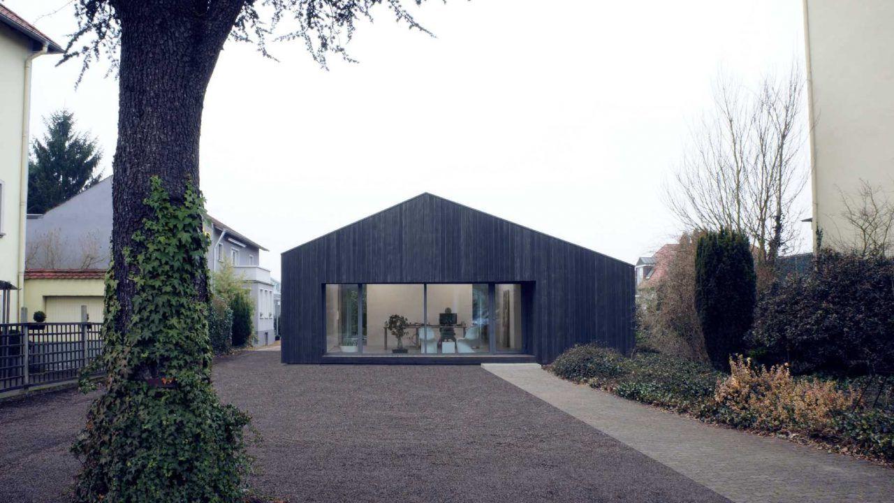 Cbag Architekten bund deutscher architekten green house
