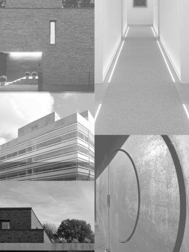 Collage: BDA Niedersachsen