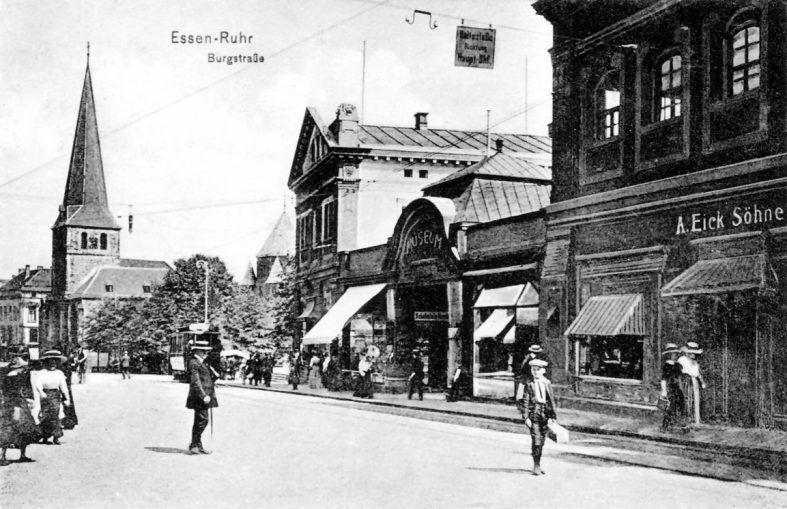 Foto: Stadtbildstelle Essen