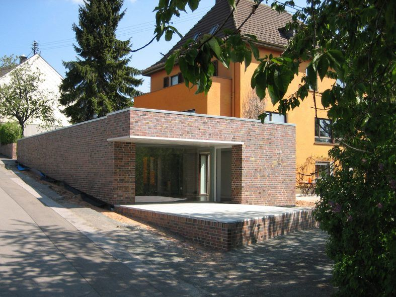 Thrun Architekten
