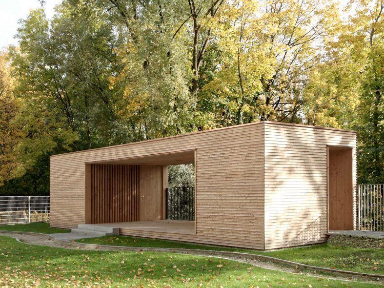 su und z Architekten, München