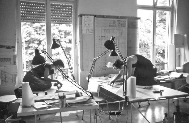 Büro Ingeborg Kuhler