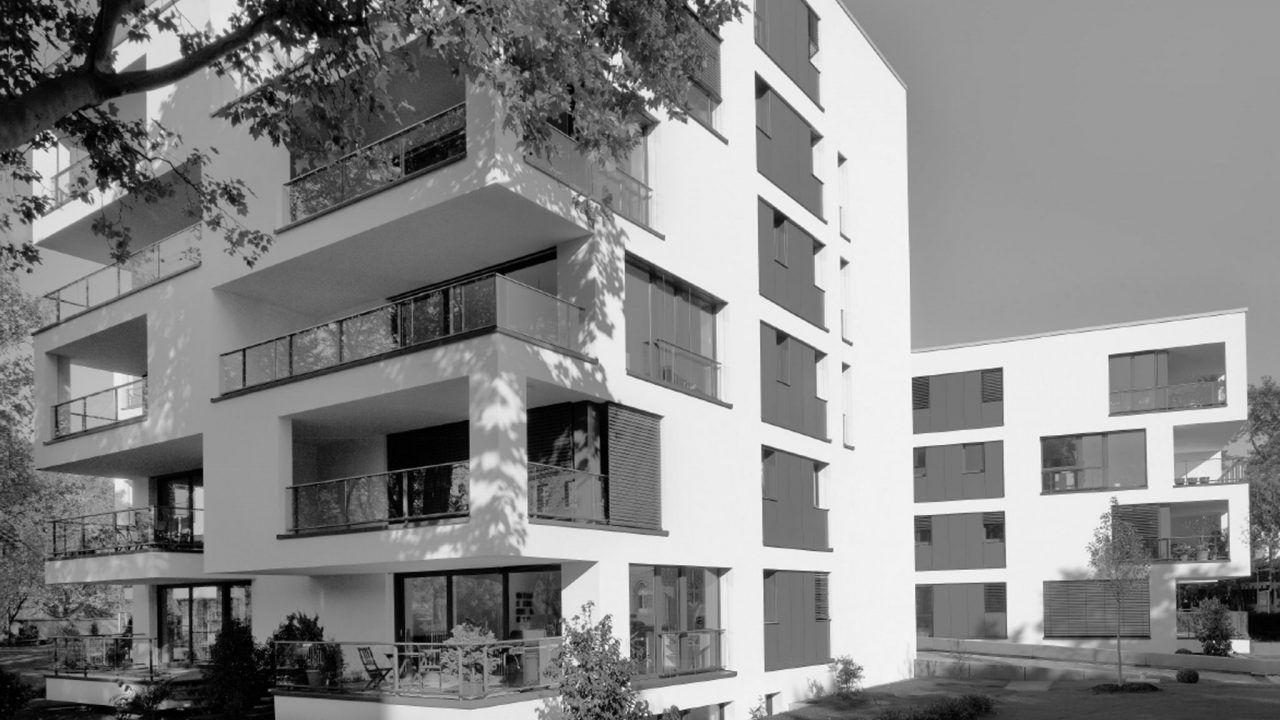 bund deutscher architekten cubus wohnen im alten. Black Bedroom Furniture Sets. Home Design Ideas