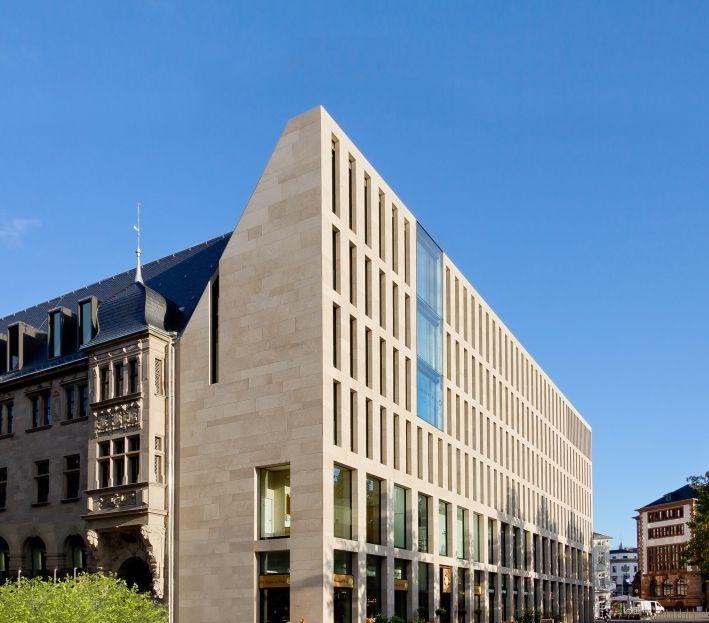 Zaeske und Partner Architekten BDA, Wiesbaden