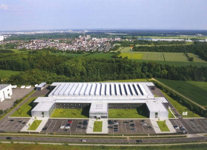 Poly-clip System GmbH, Hattersheim am Main