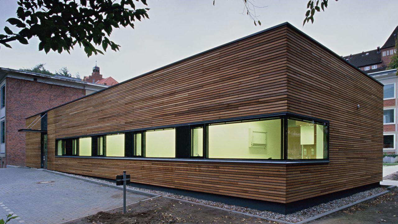 bund deutscher architekten ambulanz der schmerz und. Black Bedroom Furniture Sets. Home Design Ideas