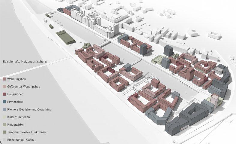 Visualisierung: COBE Berlin
