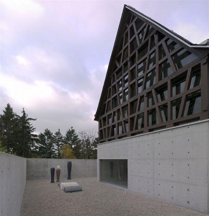 Dorian Zapp, Tadao Ando Architects