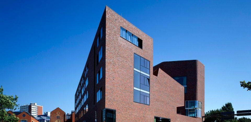 bund deutscher architekten hochschule bremerhaven 5. Black Bedroom Furniture Sets. Home Design Ideas