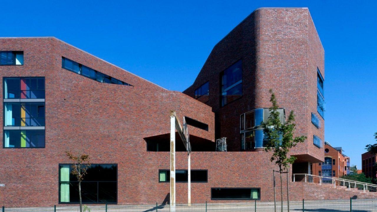 Architekten Bremerhaven bund deutscher architekten hochschule bremerhaven 5 bauabschnitt