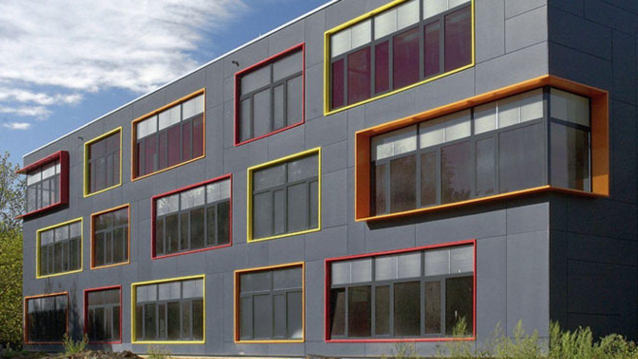 bund deutscher architekten schule julius brecht allee. Black Bedroom Furniture Sets. Home Design Ideas