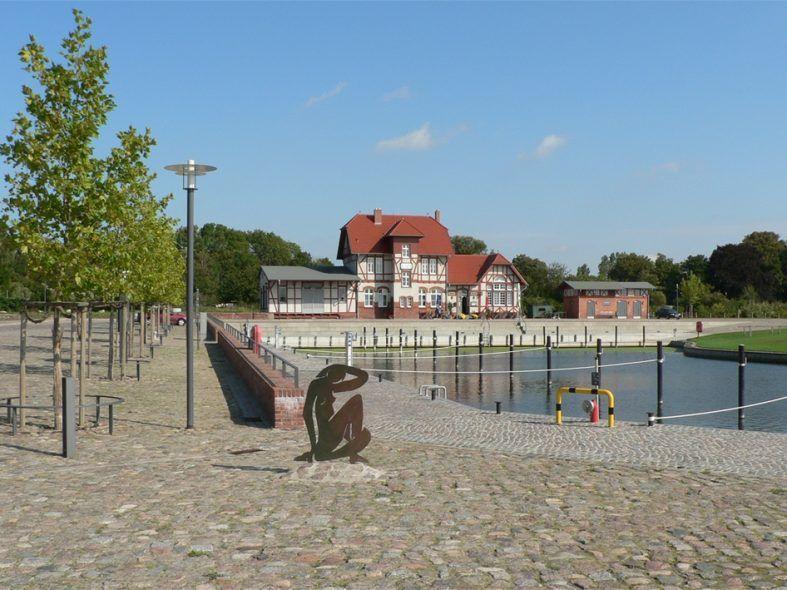 Stadt Loitz