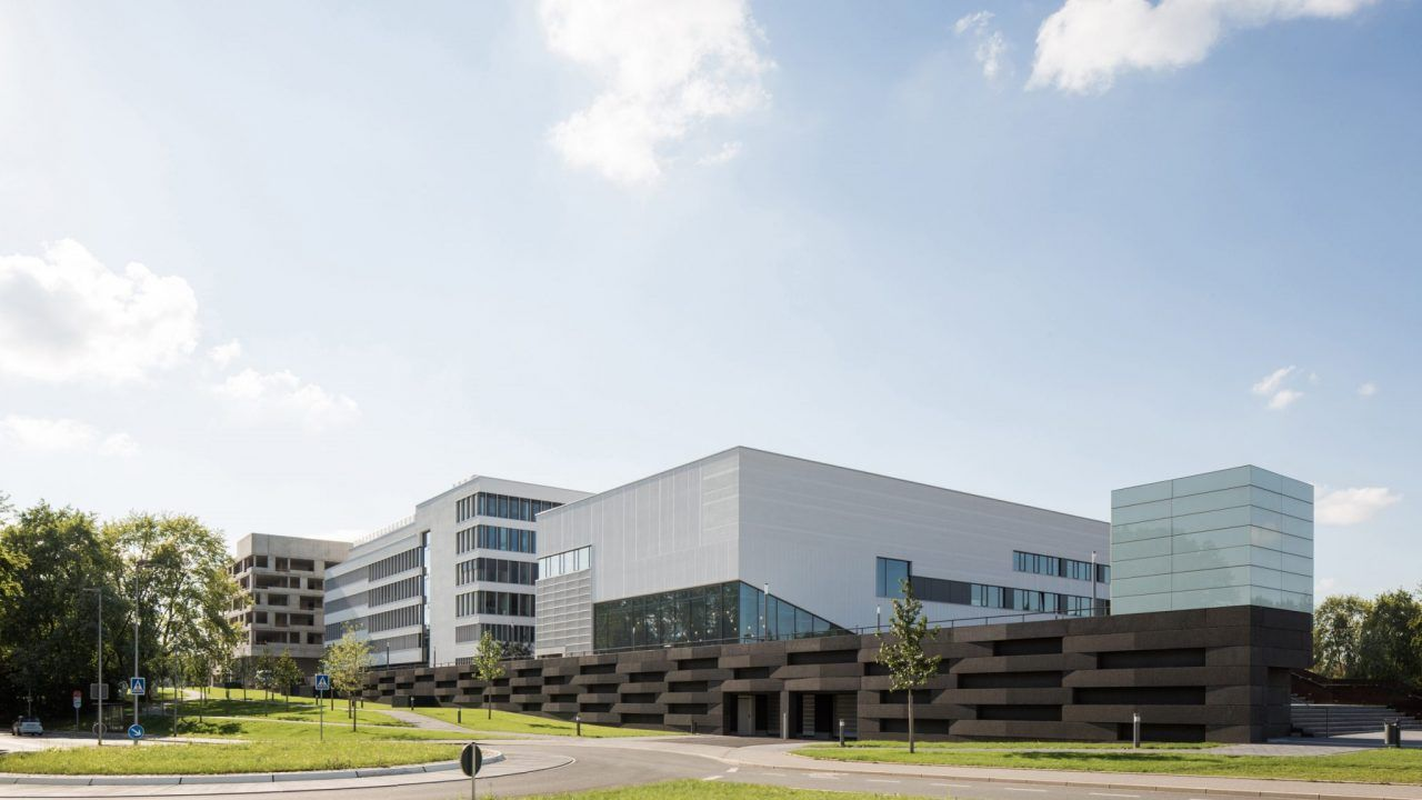 Architekt Hattingen bund deutscher architekten gesundheitscus nordrhein westfalen