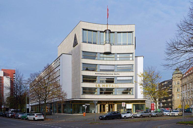 Bund Deutscher Architekten Vorstandswahlen Im Bda Berlin