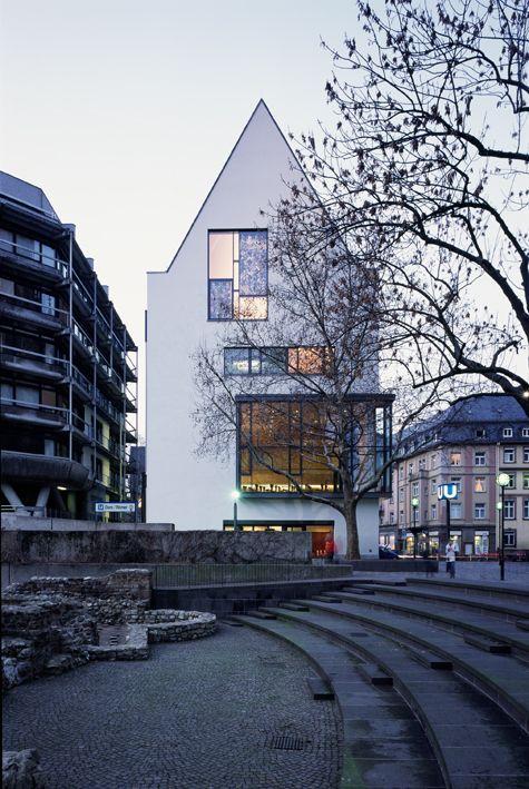 Waltraud Krase, Frankfurt am Main