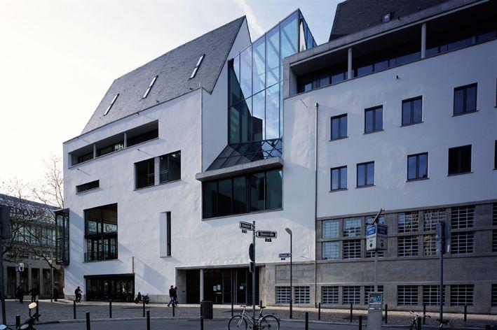 Bund Deutscher Architekten Haus am Dom