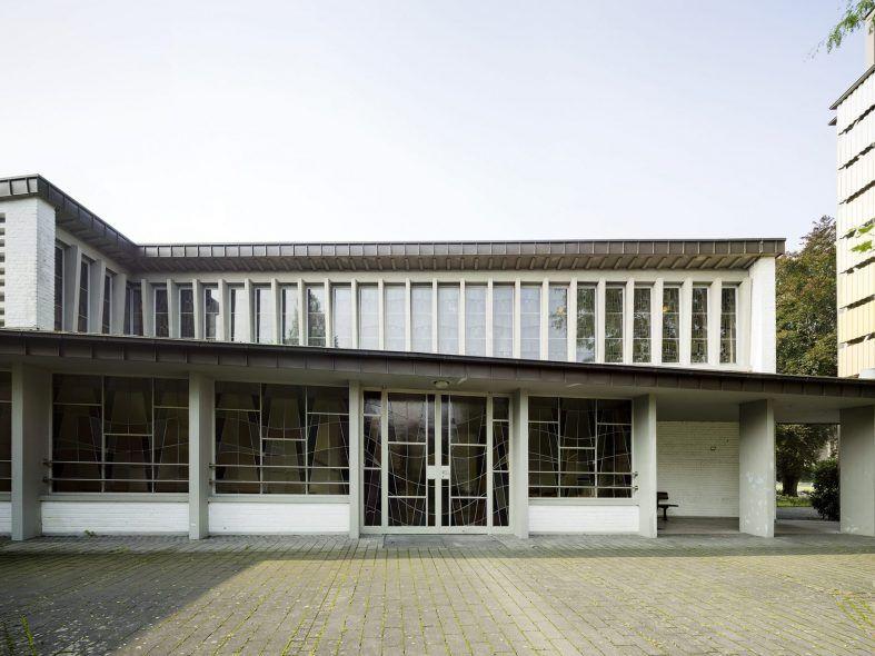 Bund deutscher architekten - Architekt luxemburg ...