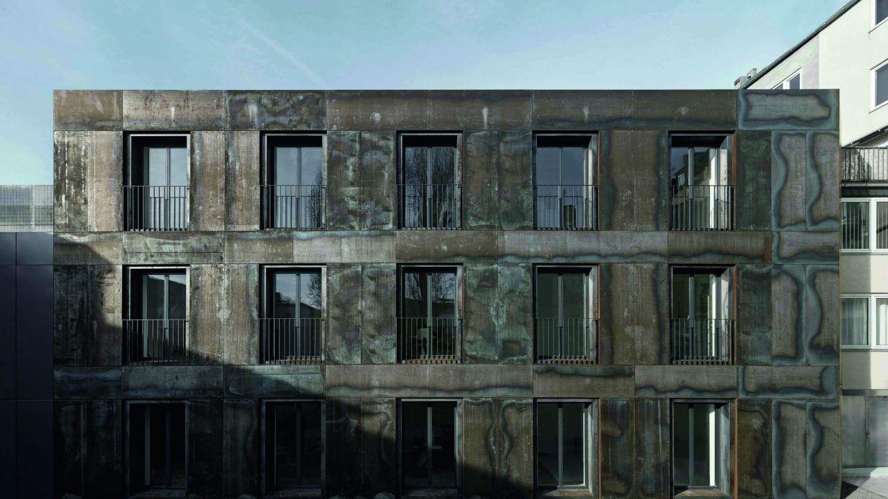 bund deutscher architekten sammlung philara d sseldorf. Black Bedroom Furniture Sets. Home Design Ideas