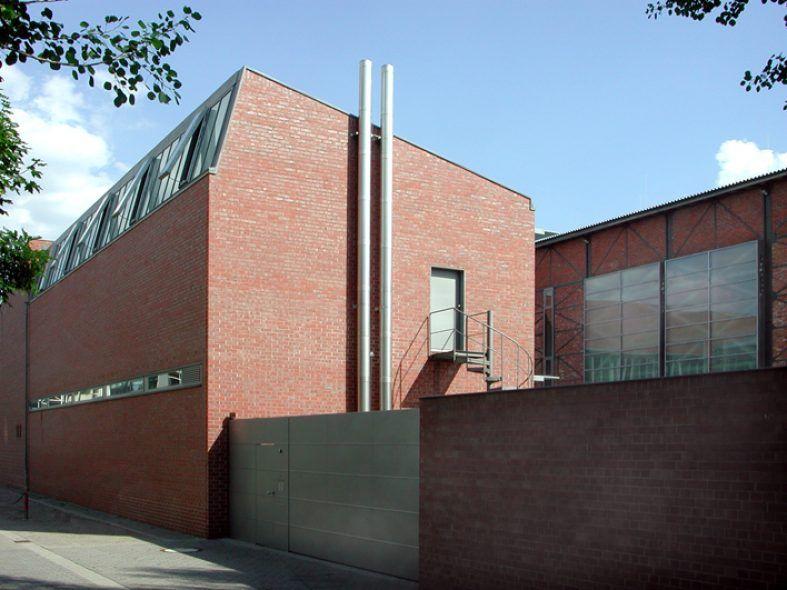 Schauer + Volhard Architekten BDA, Darmstadt