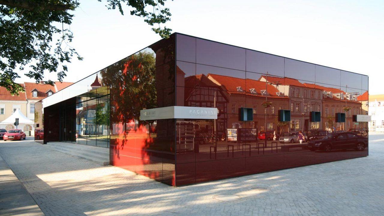 bund deutscher architekten bernsteinhaus ribnitz damgarten. Black Bedroom Furniture Sets. Home Design Ideas