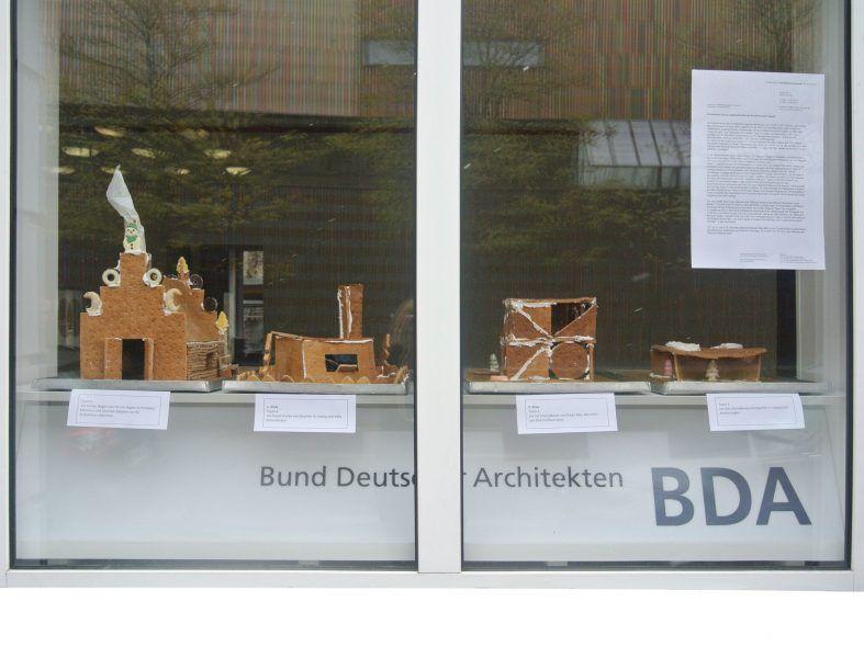 Bund deutscher architekten bda schaufenster 03 17 for 03 architekten