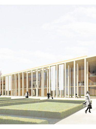Ferdinand Heide Architekt BDA