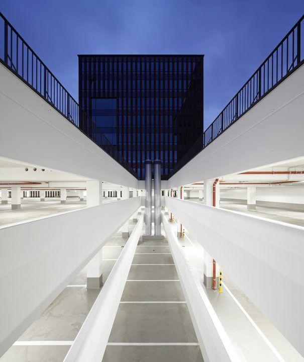 bund deutscher architekten berufskollegs am dortmunder u. Black Bedroom Furniture Sets. Home Design Ideas