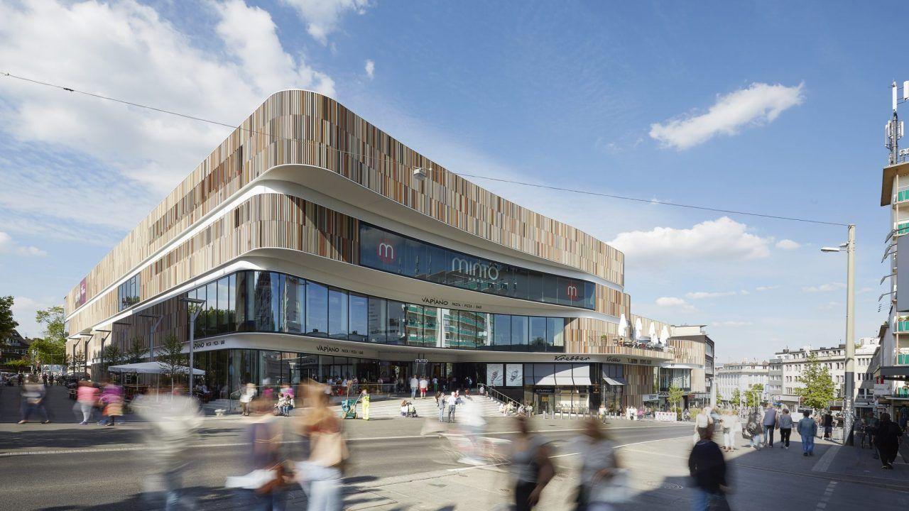 Architekten Mönchengladbach bund deutscher architekten minto mönchengladbach