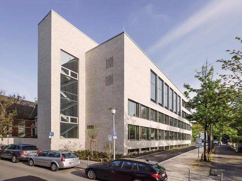 Bund deutscher architekten - Heupel architekten ...